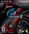 Gran Turismo 5 for PlayStation 3