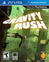 Gravity Rush for PS Vita