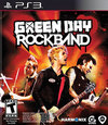 Green Day: Rock Band for PlayStation 3
