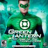 Green Lantern: Rise of the Manhunters for Nintendo 3DS