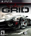 Grid for PlayStation 3
