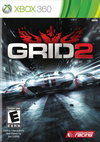 Grid 2 for Xbox 360