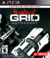 Grid Autosport for PlayStation 3