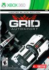 Grid Autosport for Xbox 360