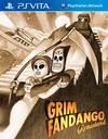 Grim Fandango Remastered for PS Vita