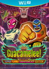 Guacamelee! Super Turbo Championship Edition for Nintendo Wii U