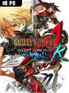 Guilty Gear XX Accent Core Plus R for PC