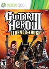 Guitar Hero III: Legends of Rock for Xbox 360