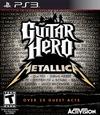 Guitar Hero: Metallica for PlayStation 3