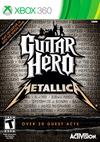 Guitar Hero: Metallica for Xbox 360