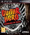 Guitar Hero: Warriors of Rock for PlayStation 3