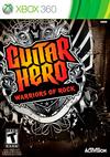 Guitar Hero: Warriors of Rock for Xbox 360