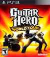 Guitar Hero World Tour for PlayStation 3