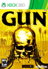 Gun for Xbox 360