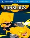 Gunslugs for PS Vita