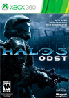 Halo 3: ODST for Xbox 360