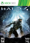 Halo 4 for Xbox 360