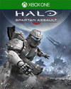 Halo: Spartan Assault for Xbox One