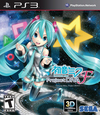 Hatsune Miku: Project Diva F for PlayStation 3