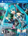 Hatsune Miku: Project Diva F 2nd for PS Vita