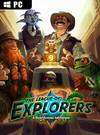 Hearthstone: League of Explorers for PC
