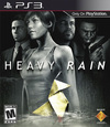 Heavy Rain for PlayStation 3