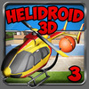 Helidroid 3 : 3D RC Helicopter for Android