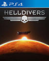 Helldivers for PlayStation 4