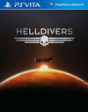 Helldivers for PS Vita
