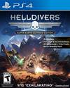 Helldivers: Super-Earth Ultimate Edition for PlayStation 4