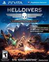 Helldivers: Super-Earth Ultimate Edition for PS Vita