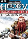 Heroes of Might and Magic V: Hammers of Fate for PC
