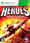Heroes Over Europe for Xbox 360