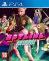 Hotline Miami for PlayStation 4