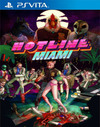 Hotline Miami for PS Vita