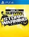How to Survive: Storm Warning Edition for PlayStation 4
