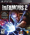 inFAMOUS 2 for PlayStation 3