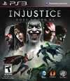Injustice: Gods Among Us for PlayStation 3