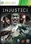 Injustice: Gods Among Us for Xbox 360