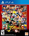 J-Stars Victory Vs+ for PlayStation 4