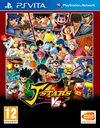 J-Stars Victory Vs+ for PS Vita