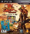 Jak and Daxter Collection HD for PlayStation 3