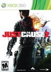 Just Cause 2 for Xbox 360