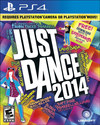 Just Dance 2014 for PlayStation 4