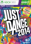Just Dance 2014 for Xbox 360