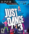 Just Dance 3 for PlayStation 3