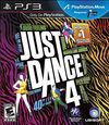 Just Dance 4 for PlayStation 3