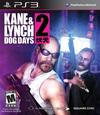 Kane & Lynch 2: Dog Days for PlayStation 3