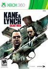 Kane & Lynch: Dead Men for Xbox 360