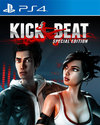 KickBeat: Special Edition for PlayStation 4